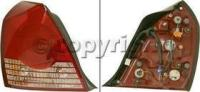 Tail Light, Driver Side
