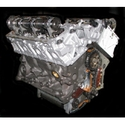 V6, 4 L, 4016 CC Rebuilt Engine