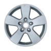 "20"" x 8"" Alloy Wheel"