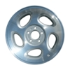 "16"" x 7"" Alloy Wheel"
