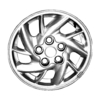 "15"" x 6"" Alloy Wheel"