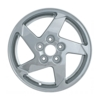 "16"" x 6.5"" Alloy Wheel Take-Off"