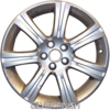 "18"" x 8.5"" Alloy Wheel"