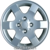 "16"" x 6"" Alloy Wheel"