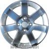 "16"" x 6.5"" Alloy Wheel"