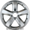 "18"" x 7.5"" Alloy Wheel"