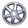 "15"" x 5.5"" Alloy Wheel"