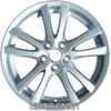 "18"" x 8"" Alloy Wheel"