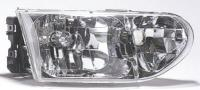 Head Lamp Assembly, Passenger Side