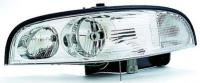 Head Light Assembly , Driver Side