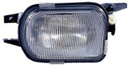 Fog Lamp, Driver Side