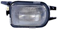 Fog Lamp, Passenger Side