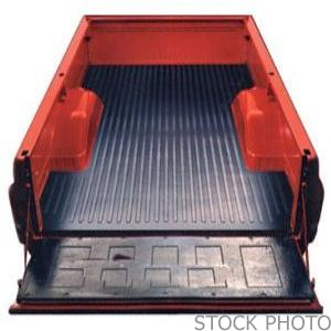 1998 Chevrolet S10 Pickup Bed Assembly (Not Actual Picture)