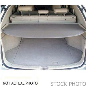 2001 Ford Escape Cargo Cover (Not Actual Picture)