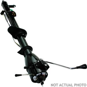 2010 Hyundai Elantra Steering Column (Not Actual Picture)