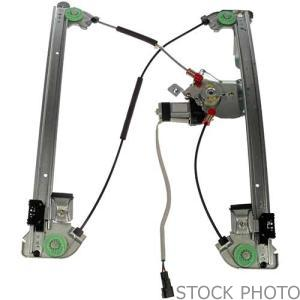 2002 Mercedes C240 Front Window Regulator (Not Actual Picture)