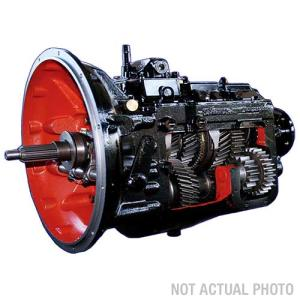2007 Subaru Forester Transmission Assembly (Not Actual Picture)