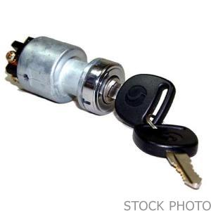 2007 Saturn ION Ignition Switch W/Key (Not Actual Picture)