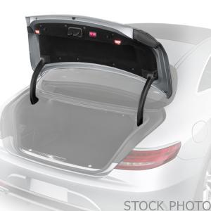 2008 Kia Spectra Trunk Lid (Not Actual Picture)
