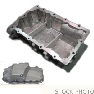 2003 Isuzu Axiom Oil Pan (Not Actual Picture)