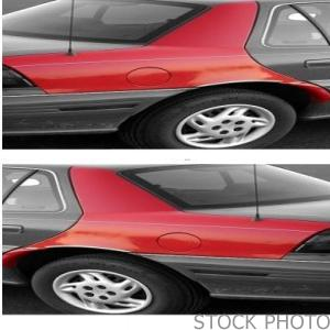 2005 Chevrolet Colorado Quarter Panel (Not Actual Picture)