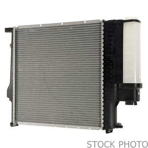 2007 Saturn Aura Radiator Assembly (Not Actual Picture)