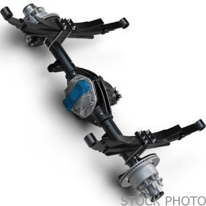 2001 Infiniti QX4 Rear Axle Assembly (Not Actual Picture)