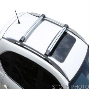 1999 Isuzu Amigo Roof (Not Actual Picture)