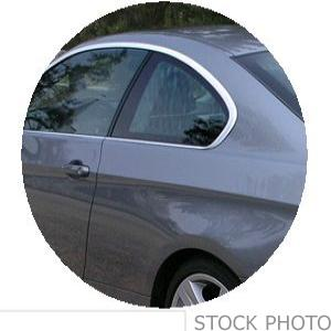 2005 Saab 9-7X Rear Vent Window (Not Actual Picture)