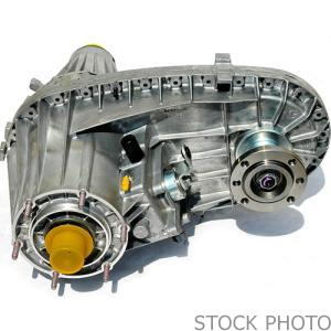 2003 Saturn VUE Transfer Case (Not Actual Picture)