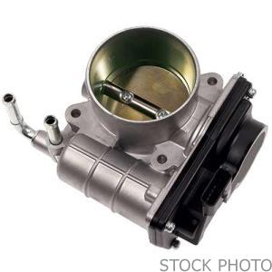 2008 Ford Focus Throttle Body (Not Actual Picture)