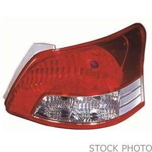 2001 Subaru Legacy Tail Light (Not Actual Picture)