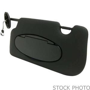 2012 Hyundai Veloster Interior Sun Visor (Not Actual Picture)